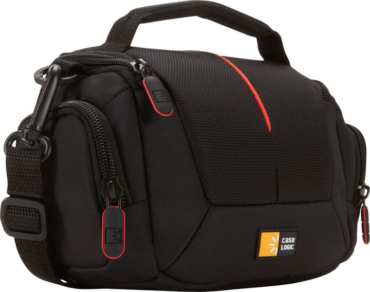 Camcorder Kit Bag Case Logic 785300140560 Bild Nr. 1