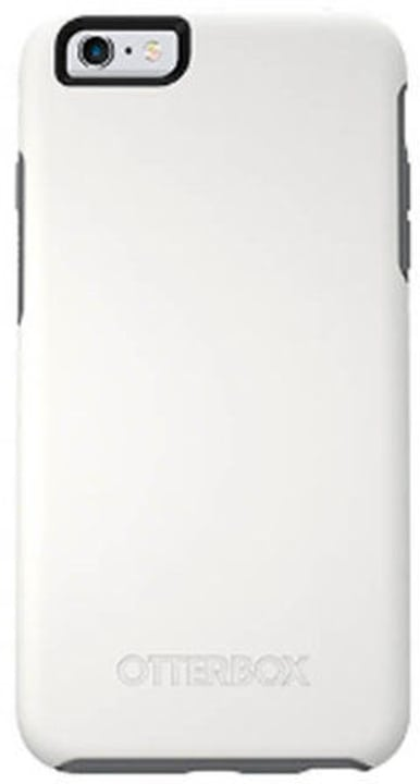 Back Cover Symmetry 2.0 Series gris Coque OtterBox 785300140536 Photo no. 1