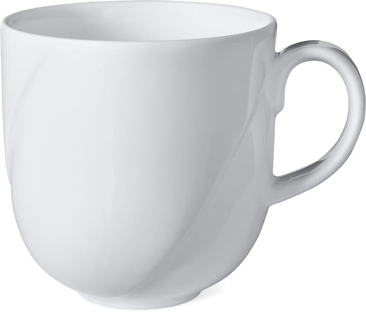 NIKITA Mug Cucina & Tavola 700158800007 Farbe Weiss Grösse B: 9.0 cm x T:  x H:  Bild Nr. 1