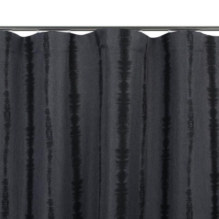 TARYN Tenda pronta da appendere 372078200000 Colore Grigio scuro Dimensioni L: 135.0 cm x A: 270.0 cm N. figura 1