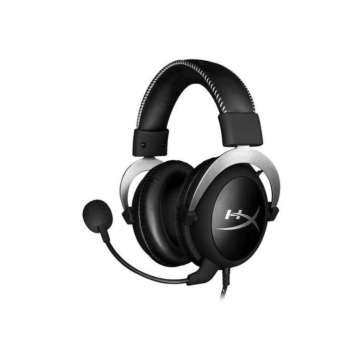 HyperX CloudX Gaming Headset Kingston 785300139704 N. figura 1