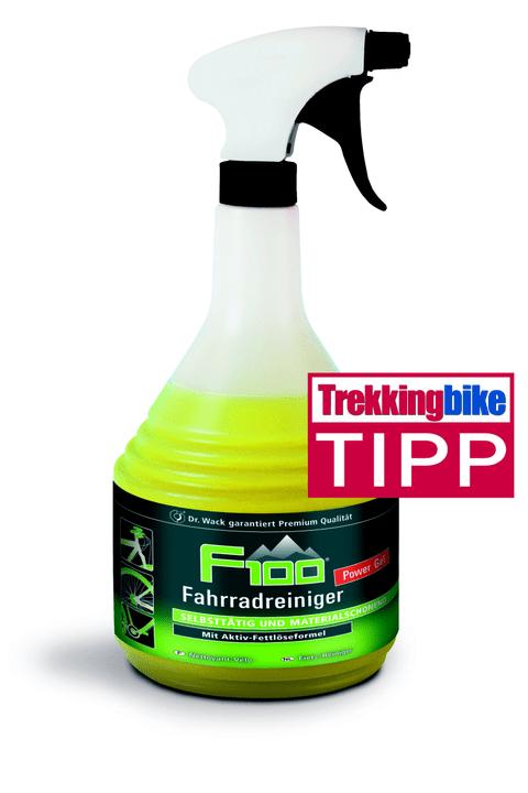 Detergente per MTB F100 470239800000 N. figura 1