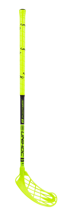 Cavity-Z 32 inkl. Zorro Blade Canne junior 92 cm Unihoc 492137810050 Couleur jaune Longueur à gauche Photo no. 1
