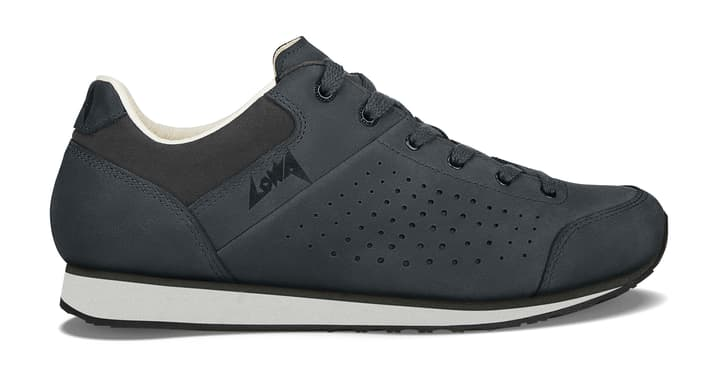 Innsbruck LL Lo Chaussures de voyage pour homme Lowa 461106941586 Couleur antracite Taille 41.5 Photo no. 1