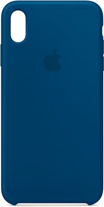 iPhone XS Max Silicone Case Case Apple 785300139093 Photo no. 1