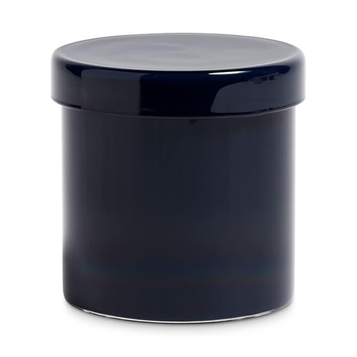 CONTAINER / L Aufbewahrungsbox HAY 386288800000 Grösse H: 9.5 cm Farbe Blau Bild Nr. 1
