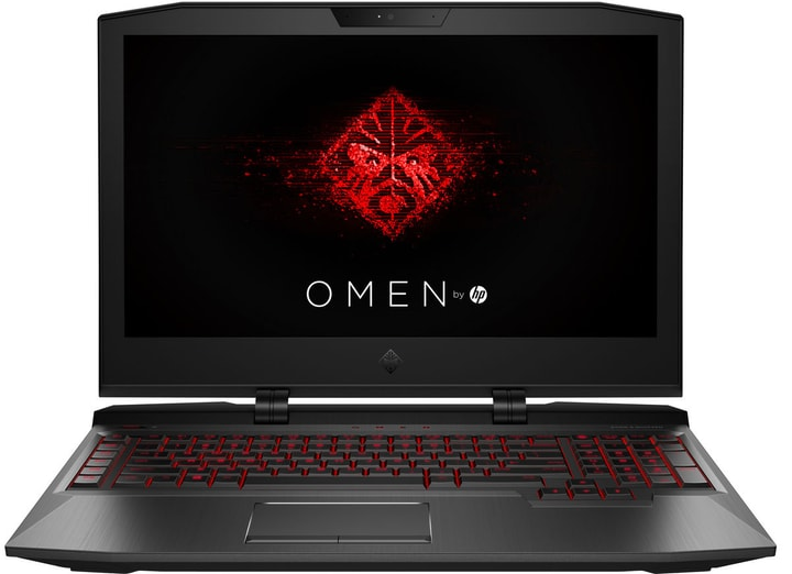 OMEN 17-an140nz 4AT77EA#UUZ HP 785300136704 N. figura 1