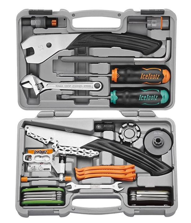 Malette d'outils pour vélo 490277900000 Photo no. 1