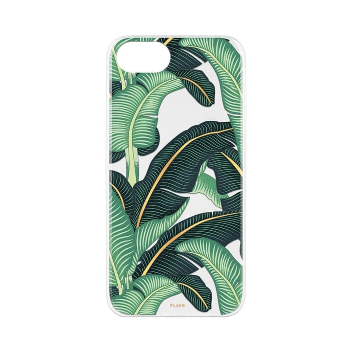 Flavr iPlate Banana Leaves XQISIT 798086100000 Bild Nr. 1