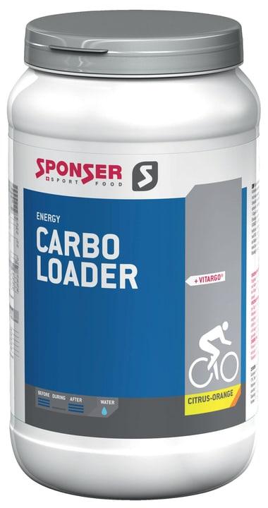 Carbo Loader Energie Pulver Sponser 491956800000 Bild-Nr. 1