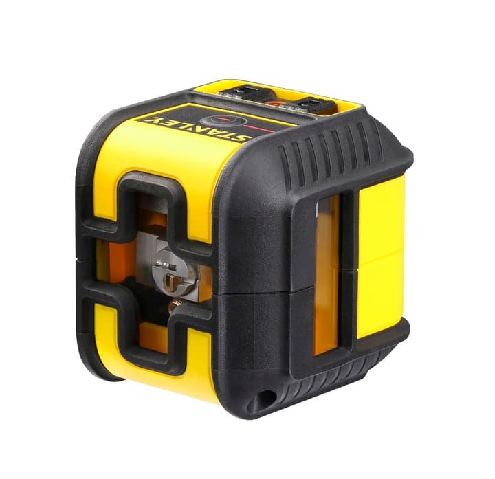 Livella laser a croce 90° Stanley Fatmax 616094200000 N. figura 1