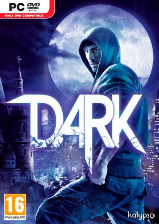 PC - Dark Numérique (ESD) 785300133710 Photo no. 1