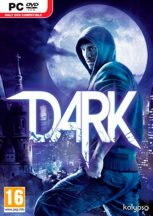 PC - Dark Download (ESD) 785300133710 N. figura 1