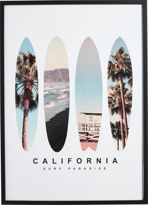 CALIFORNIA quadro 431833400000 N. figura 1