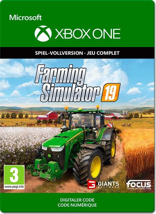 Xbox One - Farming Simulator 19 Download (ESD) 785300140239 N. figura 1