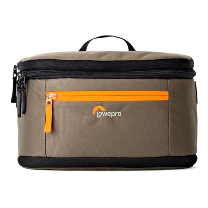 Passport Duo Orange/Mica Lowepro 785300130099 Bild Nr. 1