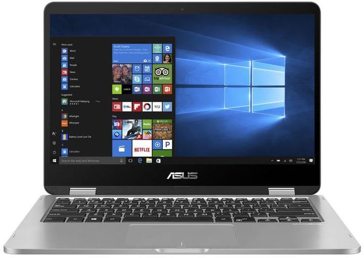 VivoBook Flip 14 TP401MA-EC096T Convertible Asus 785300148929 Bild Nr. 1