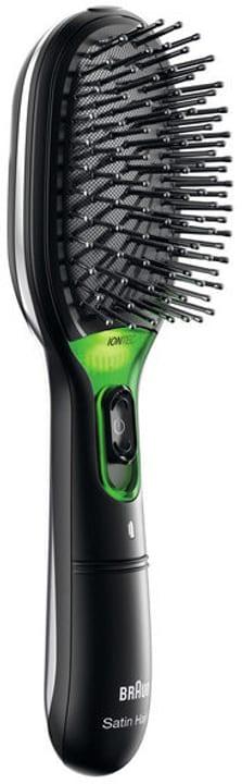 Satin Hair 7 Brush BR 710 Haarbürste Braun 785300136078 Bild Nr. 1