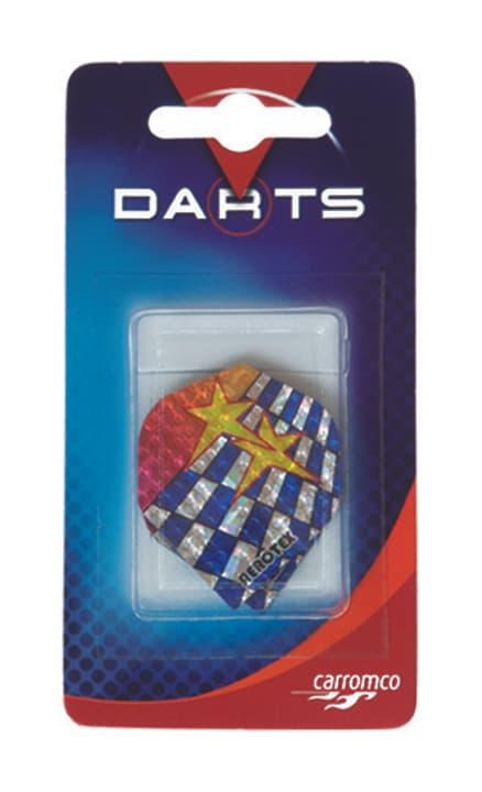 Metallic Dartflights Carromco 472002300000 N. figura 1