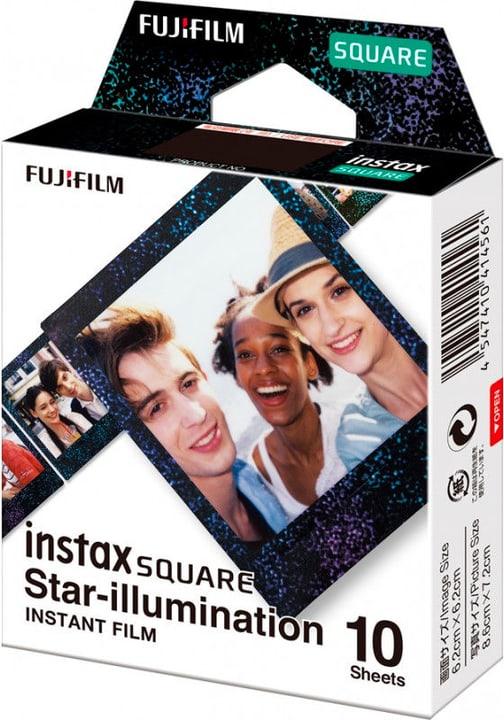SQUARE 10 feuilles Star Illumi film instantané FUJIFILM 785300145652 Photo no. 1