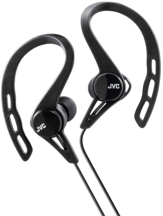 HA-ECX20-B - Noir Casque In-Ear JVC 785300141734 Photo no. 1