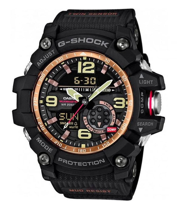 montre GG-1000RG-1AER G-Shock 785300132393 Photo no. 1