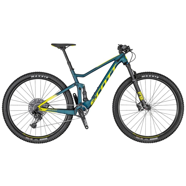 "Spark 950 29"" Mountainbike All Mountain Scott 463366100522 Farbe dunkelblau Rahmengrösse L Bild Nr. 1"