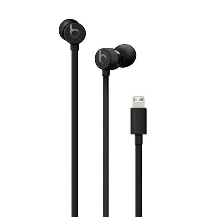 urBeats 3 - Black In-Ear Kopfhörer Beats By Dr. Dre 785300139202 Bild Nr. 1