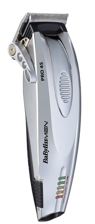 i-PRO 45 Tondeuse Cheveux chrome BaByliss 785300123148 Photo no. 1