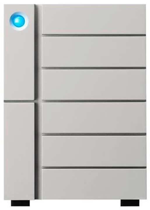 6big Thunderbolt 3 12TB Hard disk Esterno HDD Lacie 785300132389 N. figura 1
