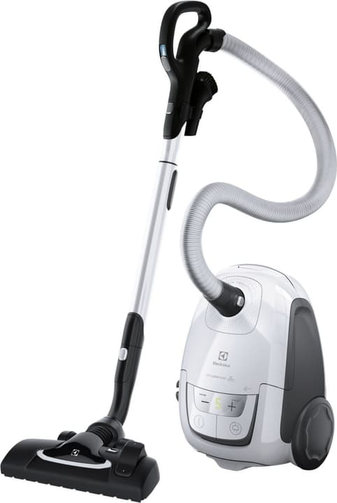 Aspirapolvere UltraSilencer EUS8ALRGY Aspirapolvere Electrolux 717175300000 N. figura 1