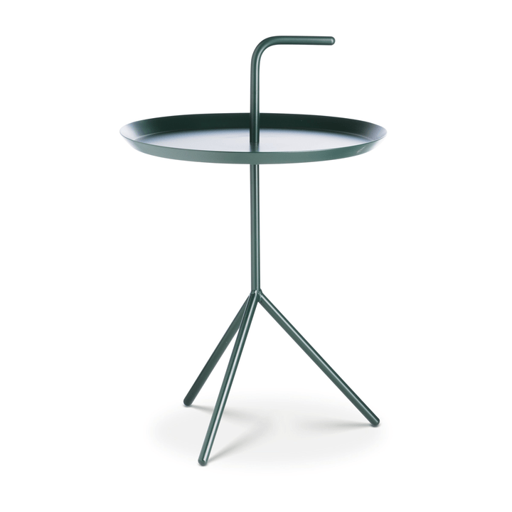 DLM SIDE table HAY 362168800060 Dimensions H: 58.0 cm Couleur Vert Photo no. 1