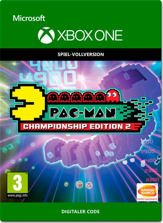 Xbox One - Pac-Man Championship Edition 2 Download (ESD) 785300137921 Bild Nr. 1