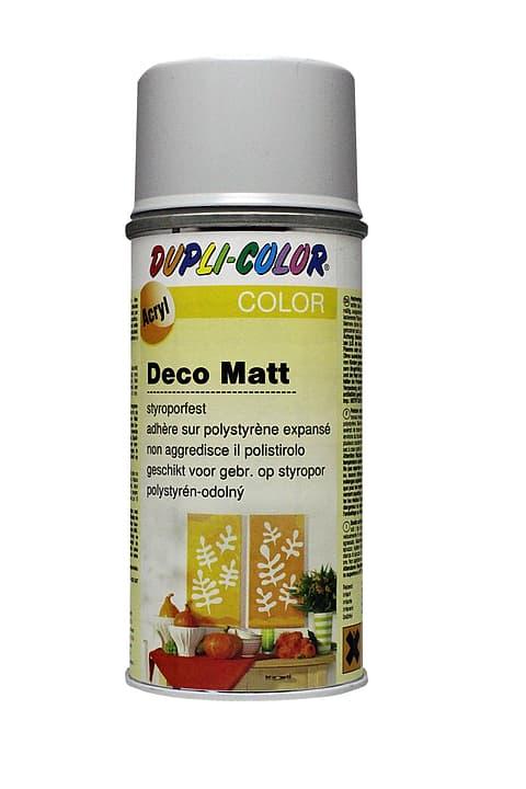 Peinture en aérosol deco mat Dupli-Color 664810022001 Couleur Gris clair Photo no. 1