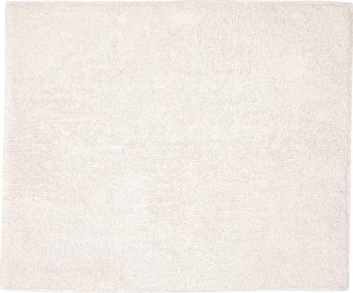 BENITO Tappetino da bagno 453027851110 Colore Bianco Dimensioni L: 50.0 cm x A: 60.0 cm N. figura 1