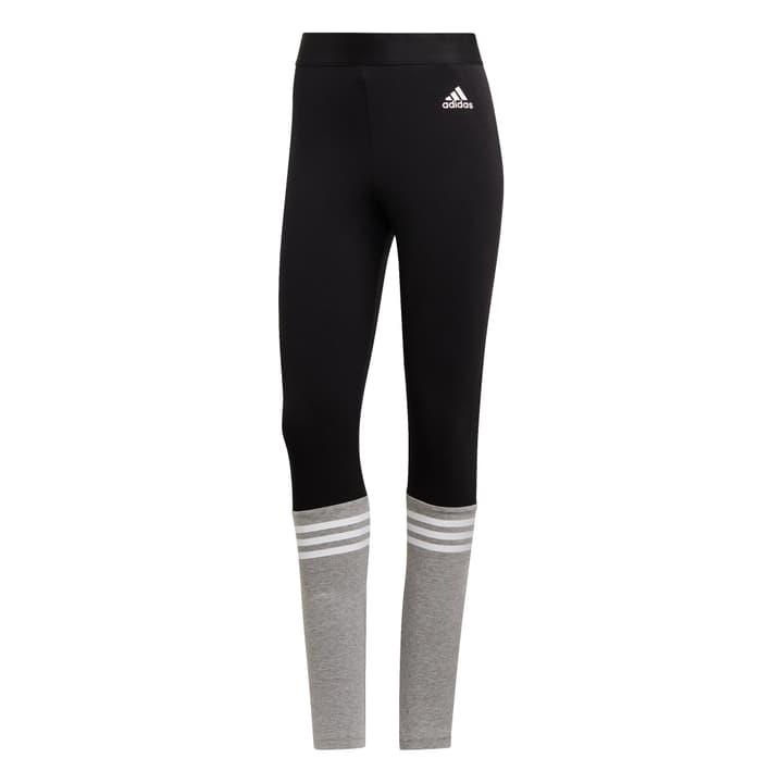 W Sid Tight Damen-Leggings Adidas 462378600320 Farbe schwarz Grösse S Bild-Nr. 1