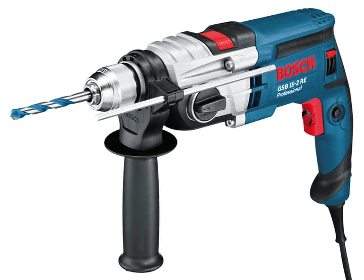 Schlagbohrmaschine GSB 19-2 RE Bosch Professional 616671400000 Bild Nr. 1