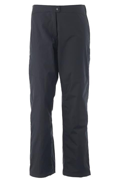 Moni Pantaloni impermeabili da donna Trevolution 498423903420 Colore nero Taglie 34 N. figura 1