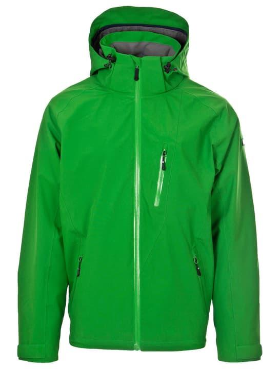 Norwin Veste de pluie pour homme Rukka 498428200219 Couleur herbe Taille XS Photo no. 1
