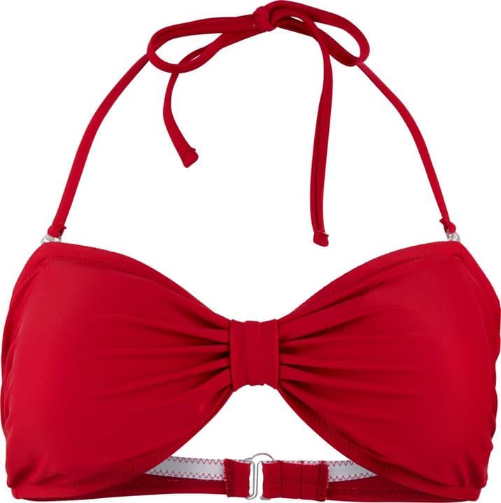 Bikini pour femme Extend 463133004237 Couleur fuchsia Taille 42 Photo no. 1