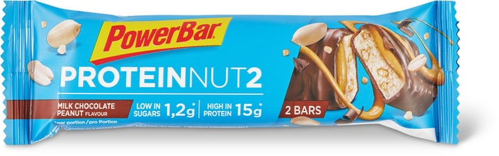 Protein Nut2 Barre Powerbar 463031900000 Photo no. 1