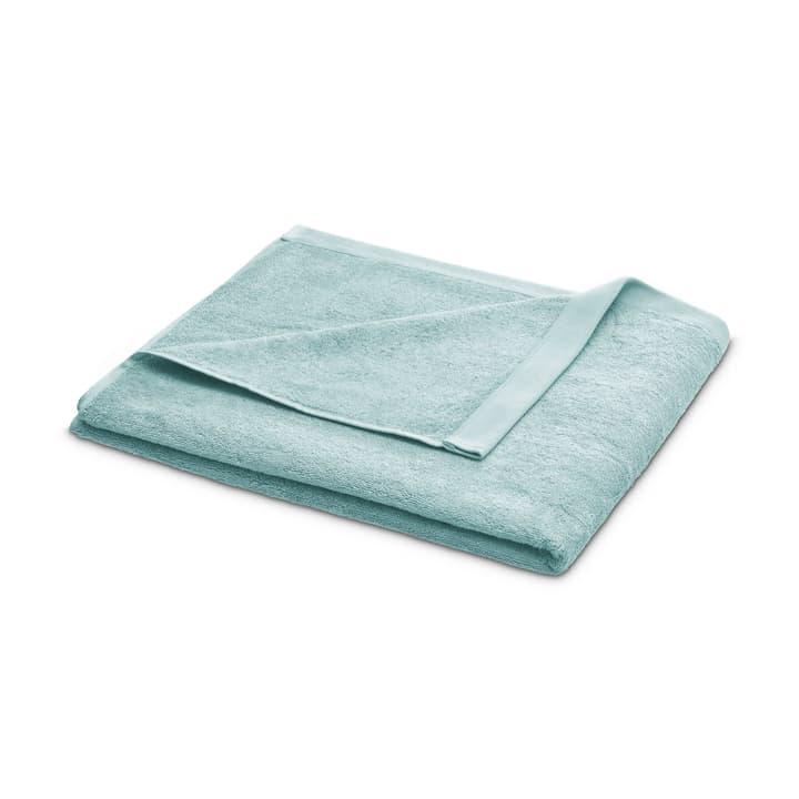 ROYAL telo da bagno 374138120641 Dimensioni L: 90.0 cm x P: 160.0 cm Colore Blu chiaro N. figura 1