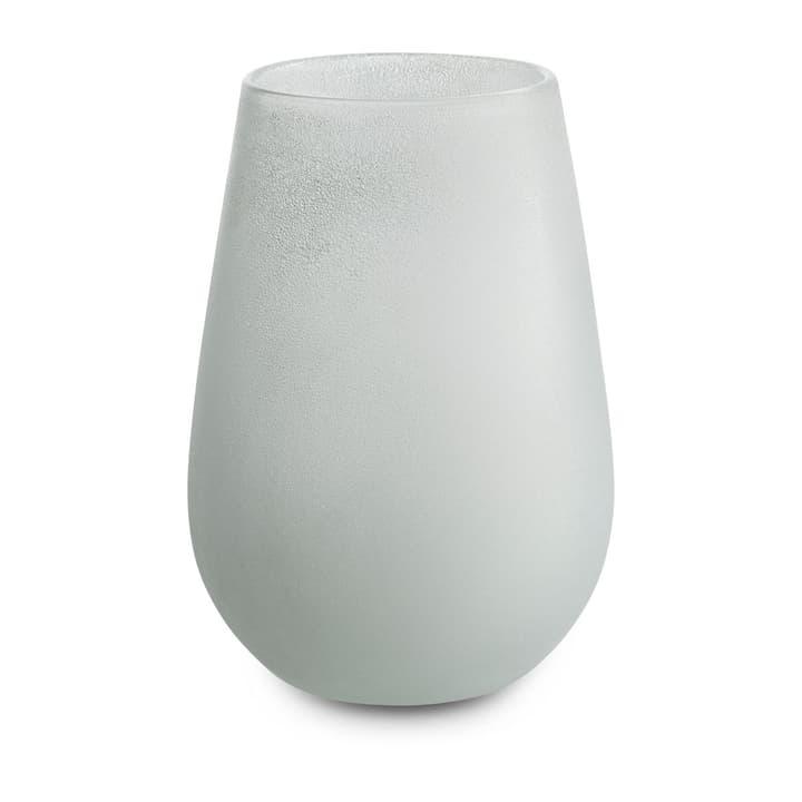 FROSTED Vaso 396087100000 Dimensioni L: 15.5 cm x P: 15.5 cm x A: 22.5 cm Colore Bianco N. figura 1