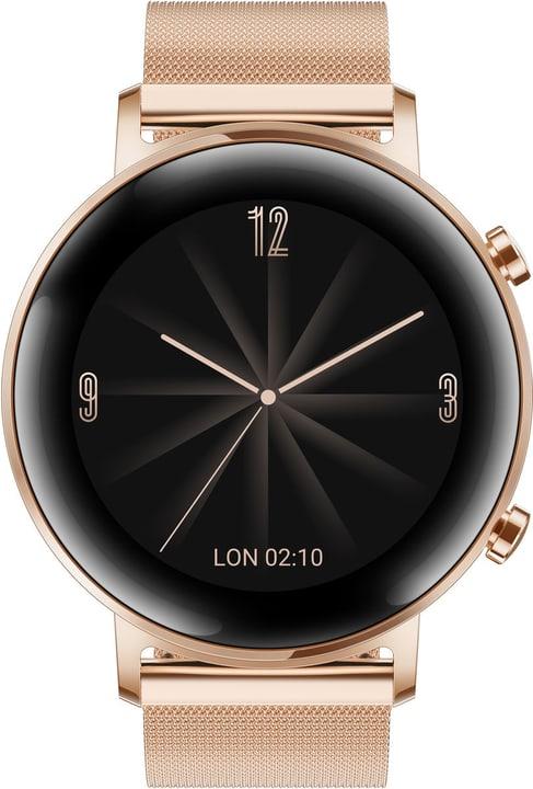 Watch GT 2 Elegant 42mm Smartwatch Huawei 785300149155 Photo no. 1