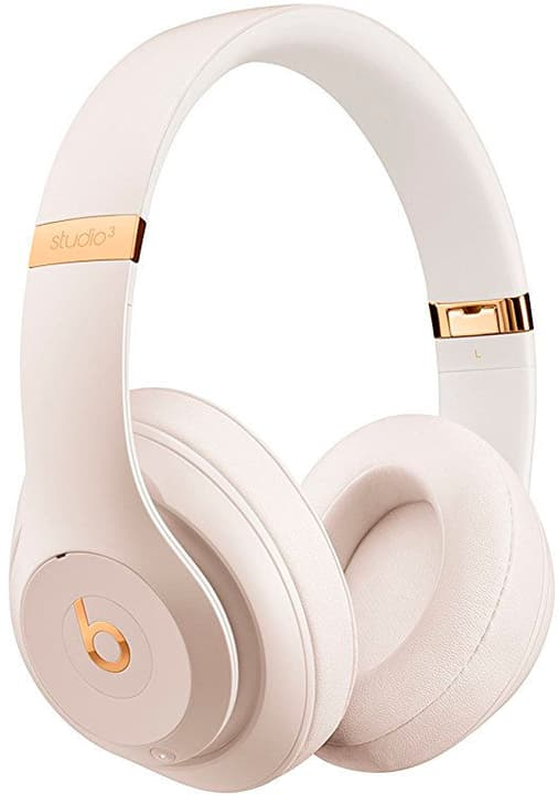 Studio 3 - Porcelain rose Cuffie Over-Ear Beats By Dr. Dre 785300135004 N. figura 1