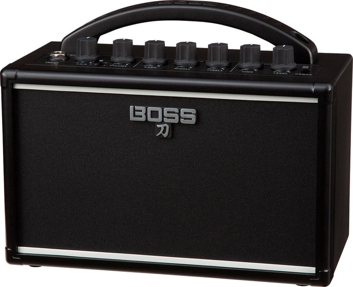 KATANA-MINI ampli guitare Boss 785300150550 Photo no. 1