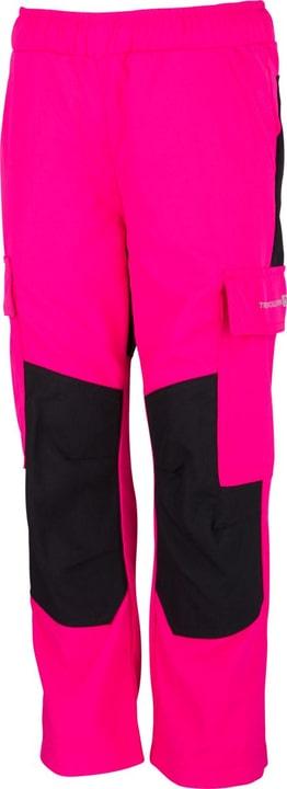 Kinder-Trekkinghose Trevolution 472361109829 Farbe pink Grösse 98 Bild-Nr. 1