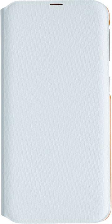 Wallet Cover A40 Blanc Coqu Samsung 785300142928 Photo no. 1