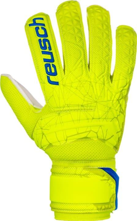 Fit Control SD Fussball-Goalie-Handschuhe Reusch 461944108055 Farbe neongelb Grösse 8 Bild-Nr. 1