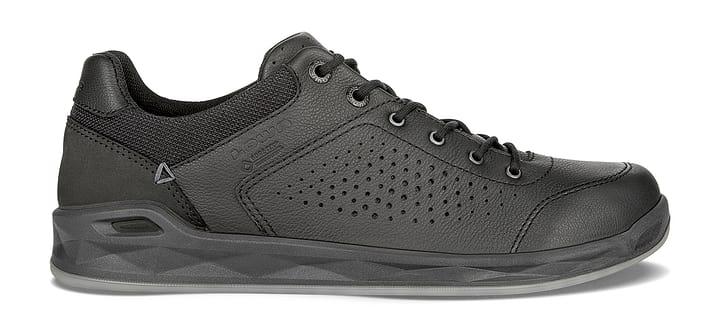 San Francisco GTX Lo Chaussures de voyage pour homme Lowa 461107744020 Couleur noir Taille 44 Photo no. 1